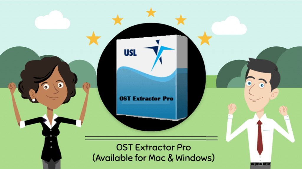 free OST to PST Converter Outlook 2016