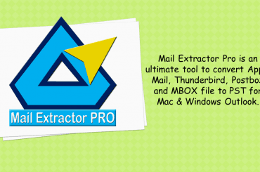 EMLX to Outlook Converter