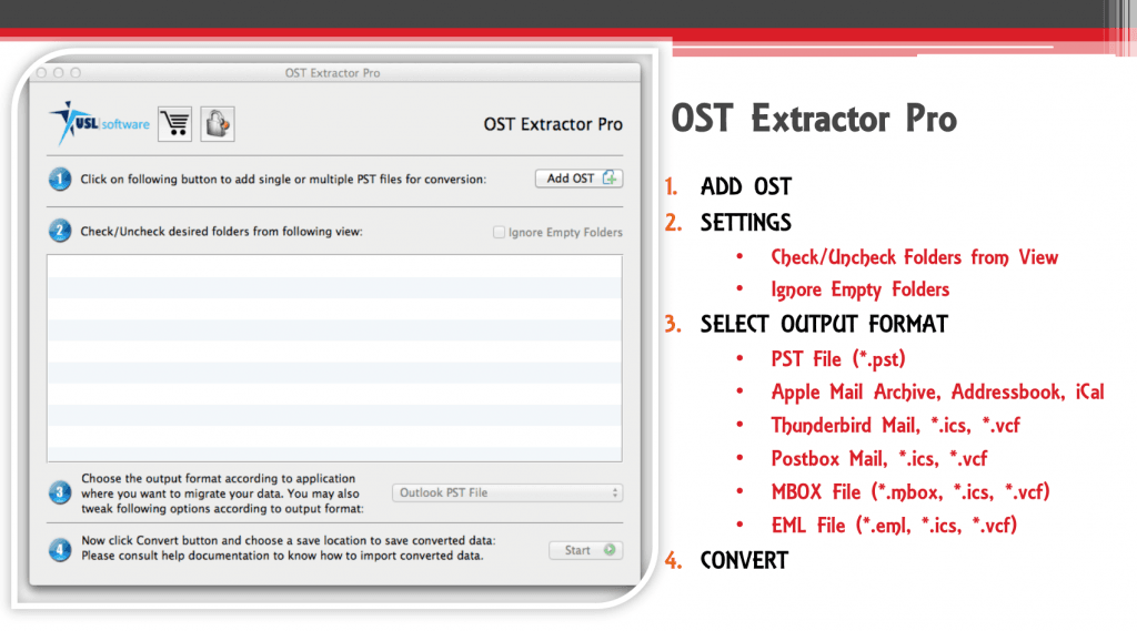 import ost to outlook 2016